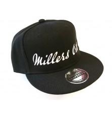 Czapeczka Millers Oils...