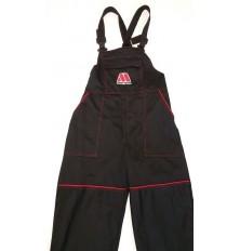 Spodnie robocze XL MILLERS OILS
