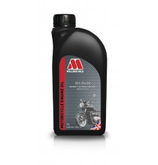 Millers Oils ZSS 20w50 1l