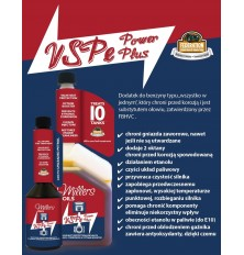 VSPe POWER PLUS MULTISHOT