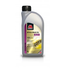 Millers Oils EP 80w90 GL4 1l