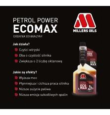 PETROL POWER ECOMAX