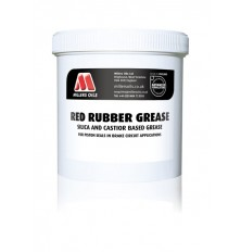 RED RUBBER GREASE