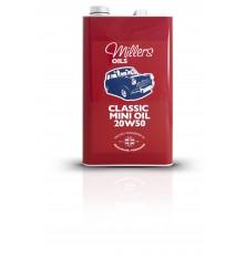 Millers Oils Classic Mini Oil 20w50 5L