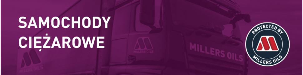 Oleje przekładniowe