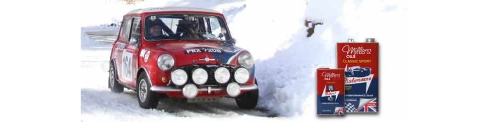 CLASSIC SPORT - samochody klasyczne sportowe